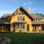 1 craftsman lodge