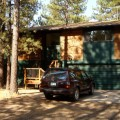 Bend Cabin 1