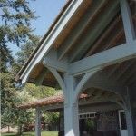 11 Timber Porte Cochere