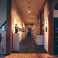 12 Residence Art Gallery Built-ins