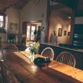 17 Open Plan Dining Kitchen