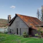 2 Idaho rustic stable- TR