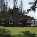 5 Lakefront Memaloose Island Cabin