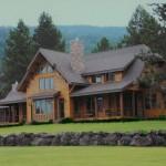 6 Craftsman Lodge