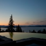 7 Infinity Edge Pool sunset TR