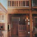 9 Craftsman timber interior